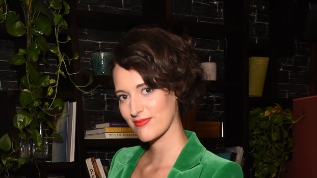 Phoebe Waller-Bridge Is the Writer Everyone in Hollywood Wants to Work with