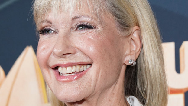 Olivia Newton-John Is Battling Breast Cancer for the Third Time