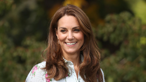 Kate Middleton Wore a Super On-Trend Accessory During Her Latest Outing