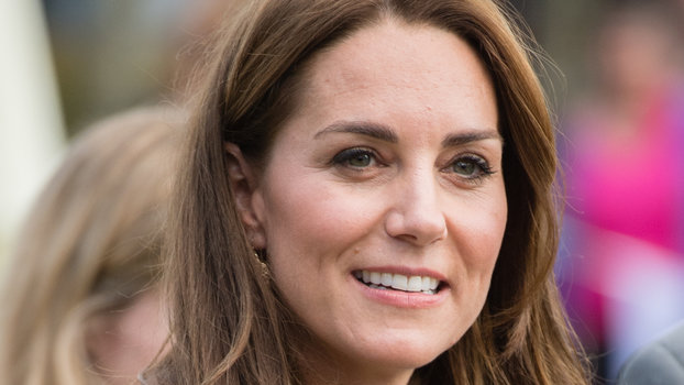 Kate Middleton Is Reportedly More Relaxed and Open With Everything She Has to Say