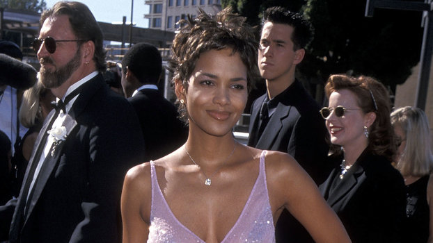 Halle Berry 52nd Annual Primetime Emmy Awards Creative Arts