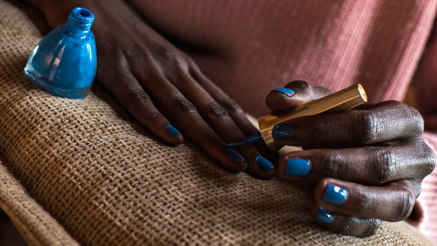 Here Are the Nail Colors Each Sign Should Wear During Libra Season