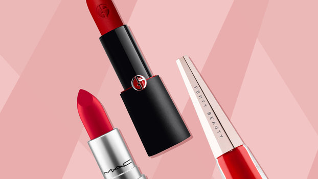 The 10 Best Red Lipsticks of All Time