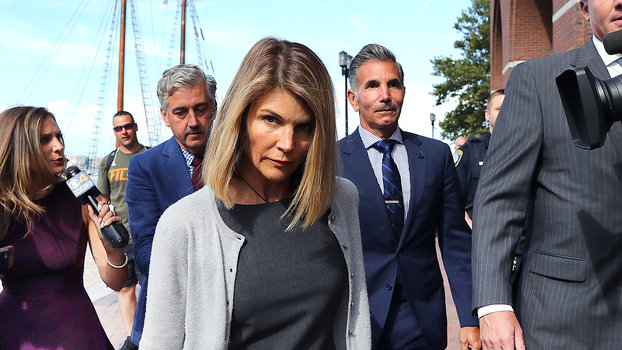 Lori Loughlin Is Facing New Charges in the College Admissions Scandal