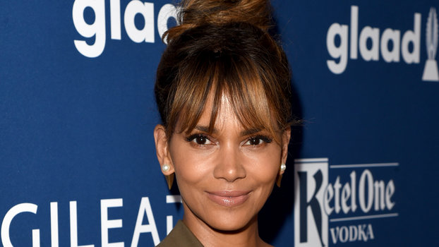 "Halle Berry Just Posted a Photo of Her ""Ripped Abs"" on Instagram — and Fans Are Freaking Out @InStyle"