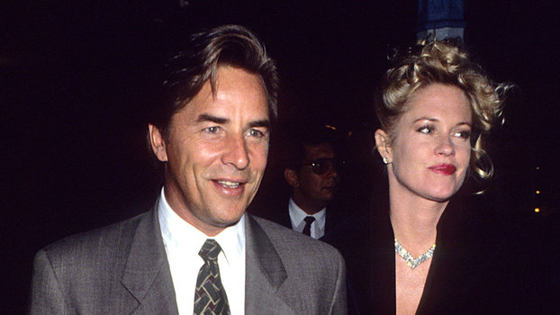 Why Melanie Griffith and Don Johnson Married Each Other Twice