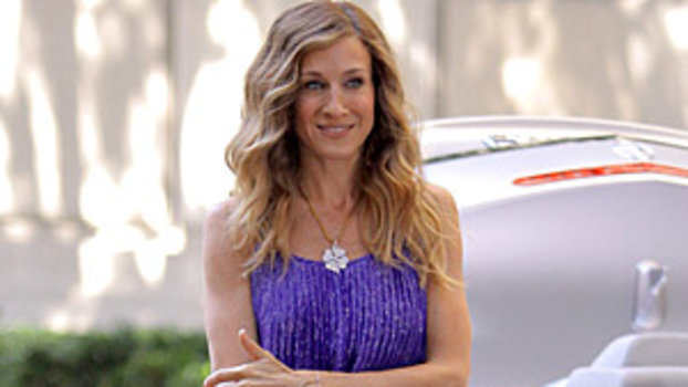50 Best Carrie Bradshaw Fashion Moments | InStyle.co.uk