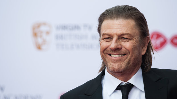 Sean Bean BAFTA Television Awards 2017 In London