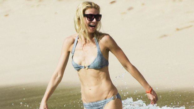 Video How To Get A Body Like Gwyneth Paltrow Video