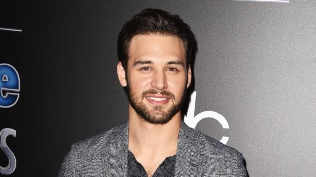 ryan guzman on nine things you wouldn t know about him instyle com