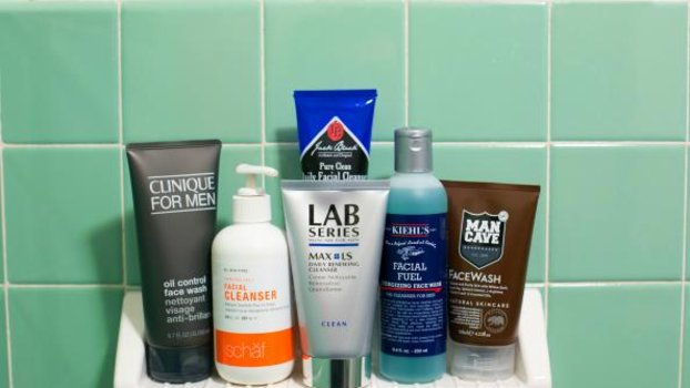 Dude Beauty Breakdown: The Best Men's Face Washes Your Guy Needs, Stat