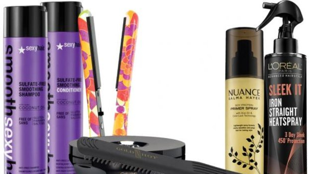 Short Hair, Do Care: Editor-Tested Tools For Short Hair