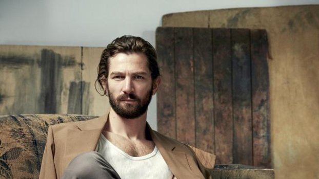 Michiel Huisman On The Age Of Adaline Got And More