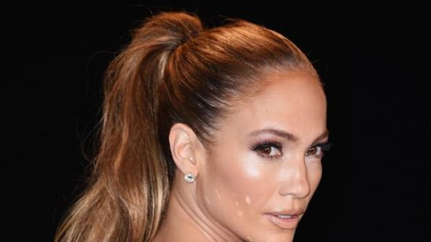 J Lo Hair Styles: The Secret To Getting J.Lo's Glow