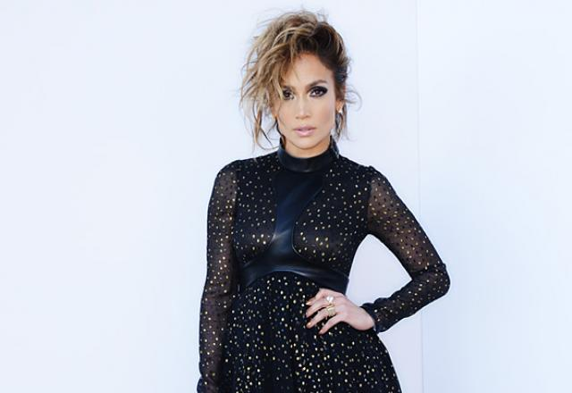 Jennifer Lopez S Latest Look Took Us Back To The 1980s