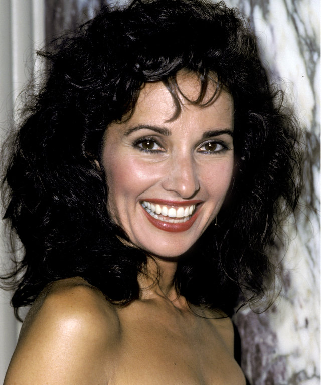 Susan Lucci (Photo by Ron Galella/WireImage)