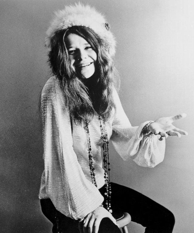"11 Covers of ""Piece of My Heart"" for the Late Janis Joplin's Birthday"