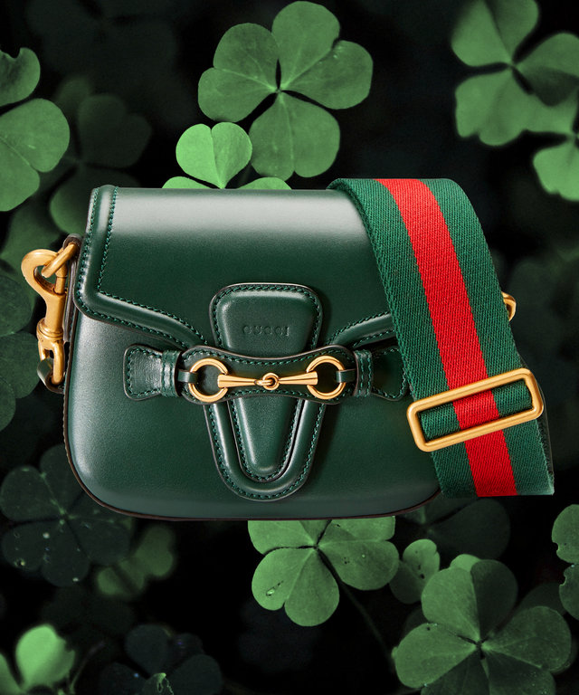 9 Sneaky, Non-Committal Ways to Wear Green on St. Patrick's Day