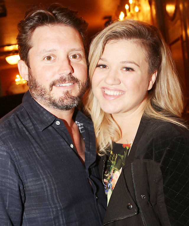Kelly Clarkson and Brandon Blackstock Mark Their 3rd Anniversary in the Sweetest Way