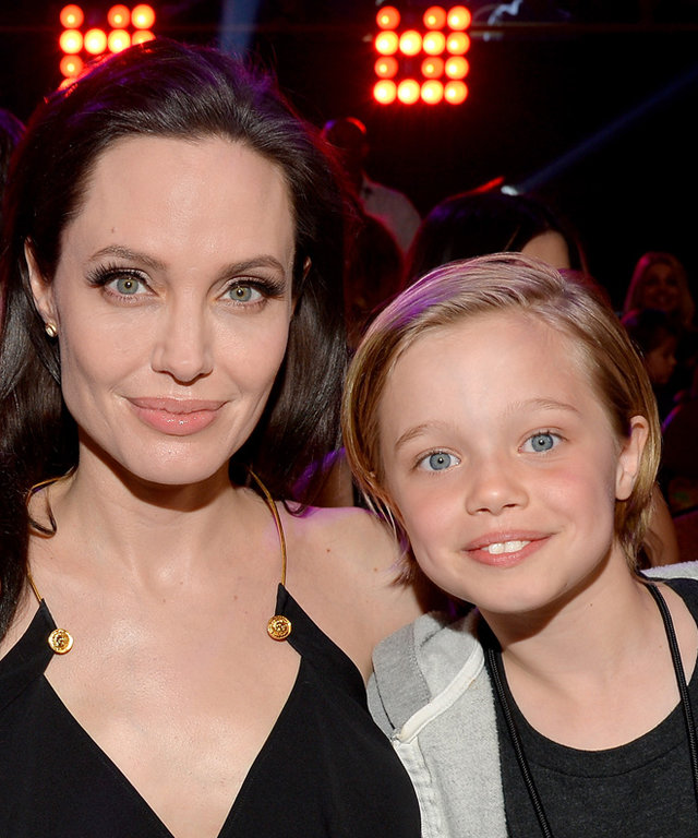 See Shiloh Jolie-Pitt's Cutest Moments in Honor of Her 10th Birthday