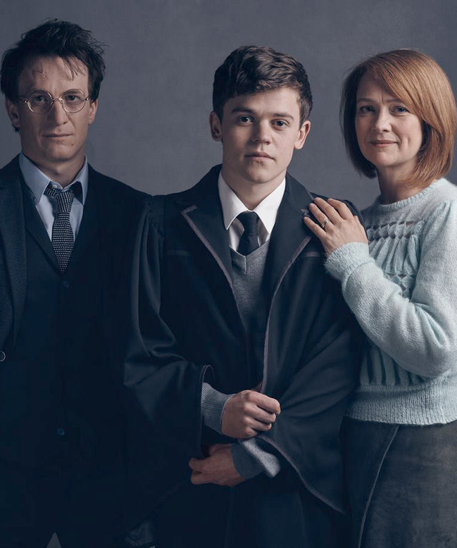 Harry Potter and the Cursed Child Is One Step Closer to a Broadway Run