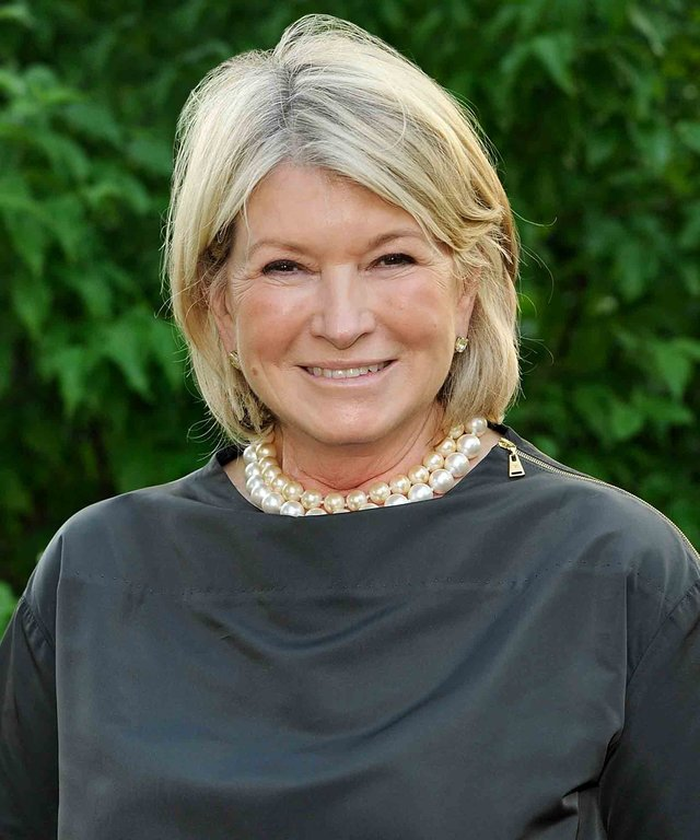 NEW YORK, NY - JUNE 01:  Martha Stewart attends the New York Restoration Project's Spring Picnic at Morris-Jumel Mansion on June 1, 2016.  (Photo by Rabbani and Solimene Photography/Getty Images)