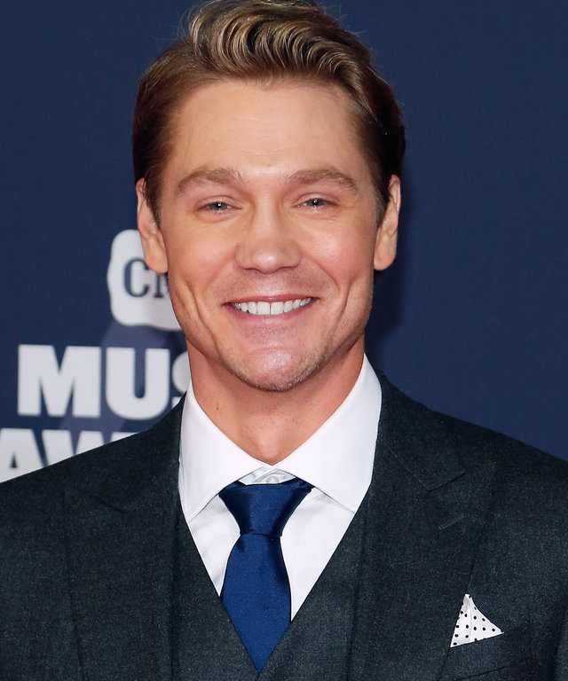 NASHVILLE, TN - JUNE 08:  Chad Michael Murray attends the 2016 CMT Music awards at the Bridgestone Arena on June 8, 2016 in Nashville, Tennessee.  (Photo by Taylor Hill/FilmMagic)
