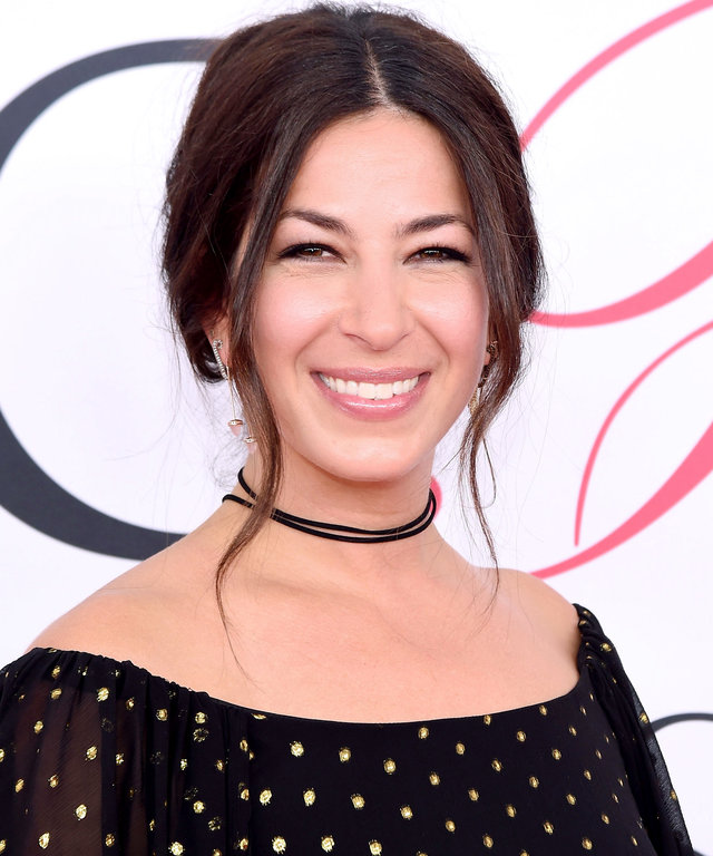 NEW YORK, NY - JUNE 06:  Rebecca Minkoff attends the 2016 CFDA Fashion Awards at the Hammerstein Ballroom on June 6, 2016 in New York City.  (Photo by Jamie McCarthy/Getty Images)