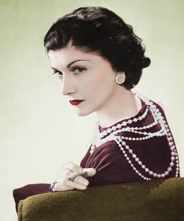 It's Coco Chanel's Birthday! 9 Memorable Quotes by the Chic Style Icon