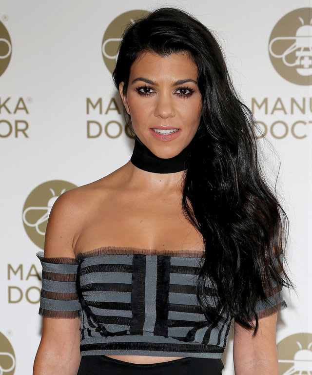 Kourtney Kardashian's Gluten-Free Snacking Secrets Will Make Your Mouth Water