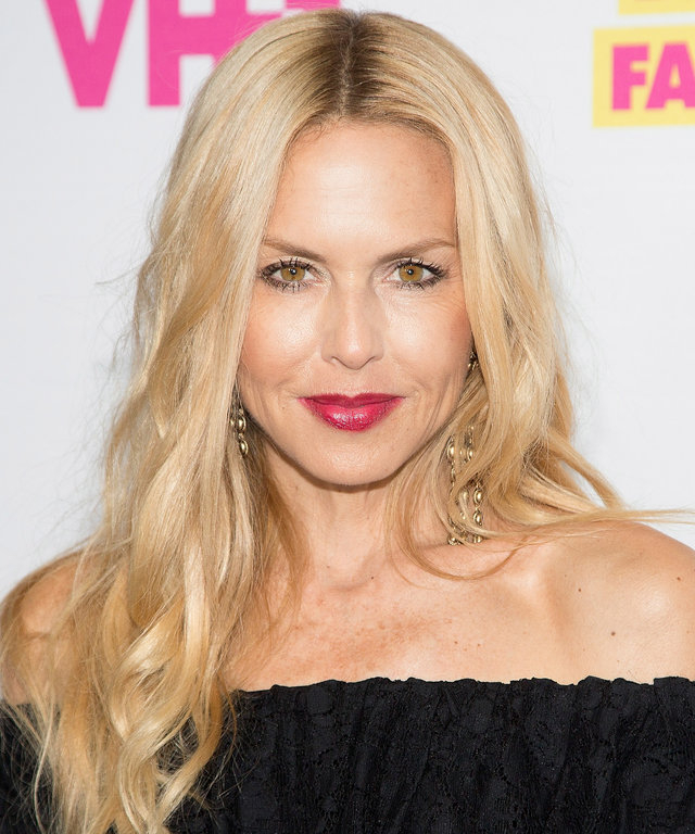 2016 Gabriel OlsenWEST HOLLYWOOD, CA - JUNE 14:  Rachel Zoe arrives for the Premiere For VH1's  Barely Famous  Season 2 at Soho House on June 14, 2016 in West Hollywood, California.  (Photo by Gabriel Olsen/Getty Images)