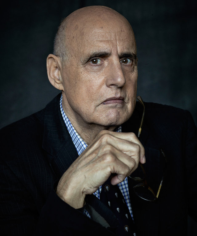 Transparent's Jeffrey Tambor on Why Playing Maura Pfefferman Is the Greatest Responsibility of His Life