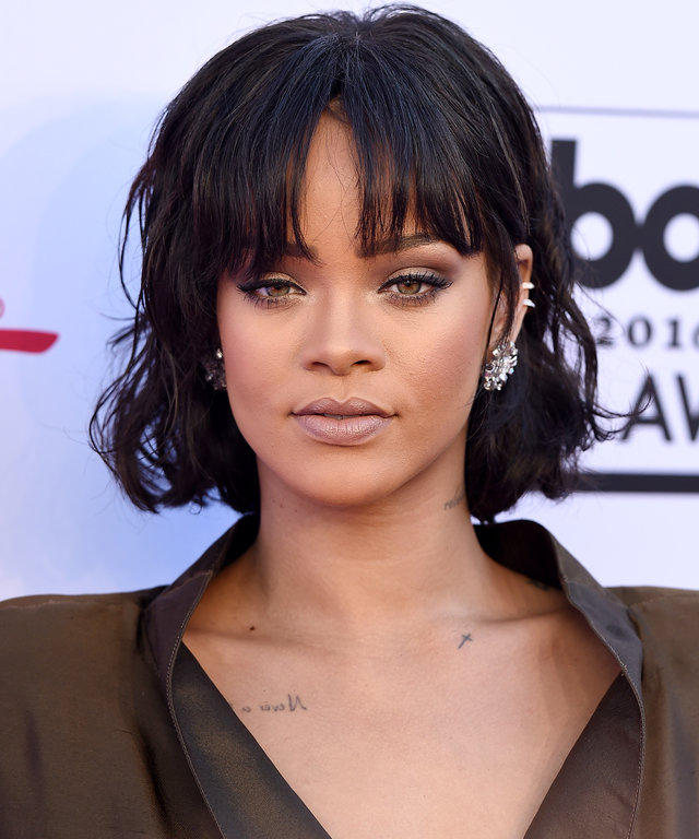10 Celebrity Styles that'll Make You Want Bangs This Fall