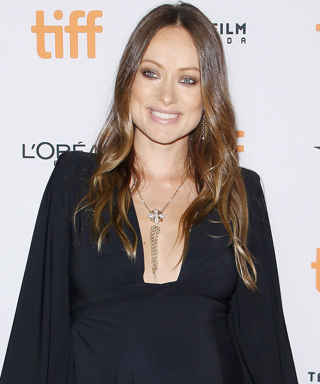 Olivia Wilde Reveals the Very Practical (and Too Funny) Contents of Her Purse