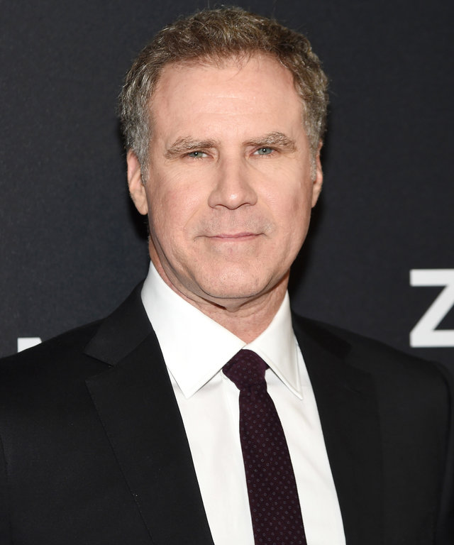 NEW YORK, NY - FEBRUARY 09:  Actor Will Ferrell attends the  Zoolander 2  World Premiere  at Alice Tully Hall on February 9, 2016 in New York City.  (Photo by Jamie McCarthy/WireImage)