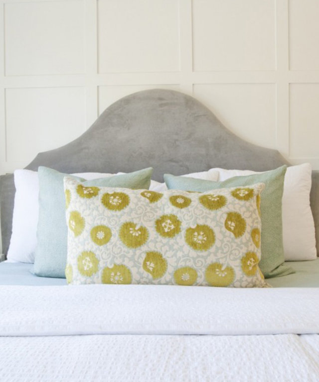 7 Rules of Thumb for Setting Up a Guest Bedroom