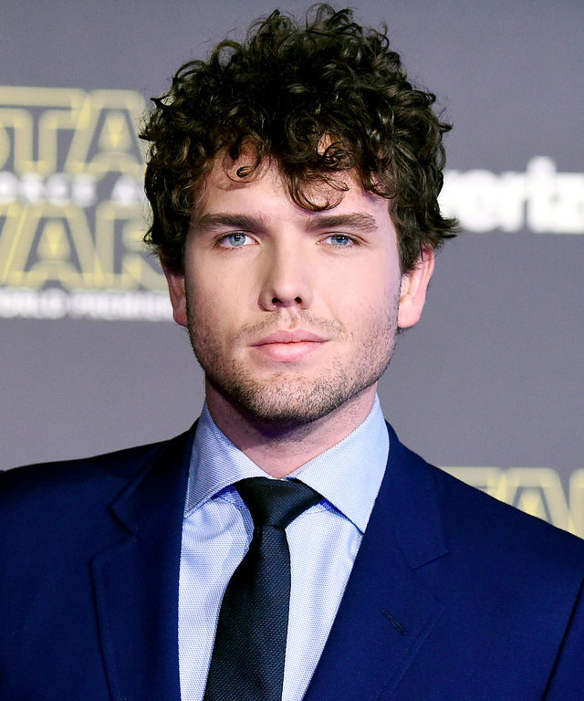 Austin Swift on His Acting Debut in I.T., Working with Pierce Brosnan, and Big Sis Taylor's Advice About Hollywood