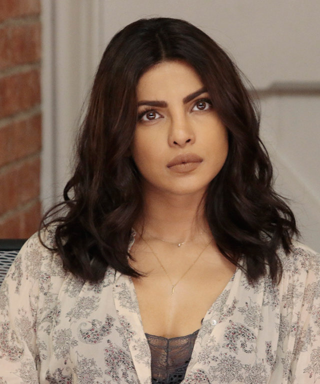 Priyanka Chopra's Daily Routine, By the Numbers