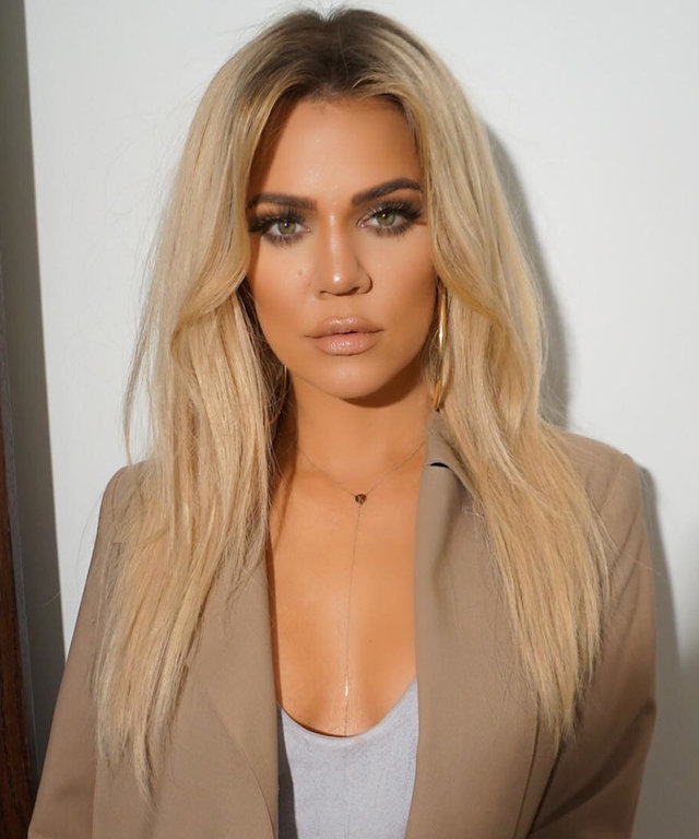 "Khloé Kardashian Plays ""Would You Rather"" with Three '90s Hearthrobs—See Who Tops Her List"