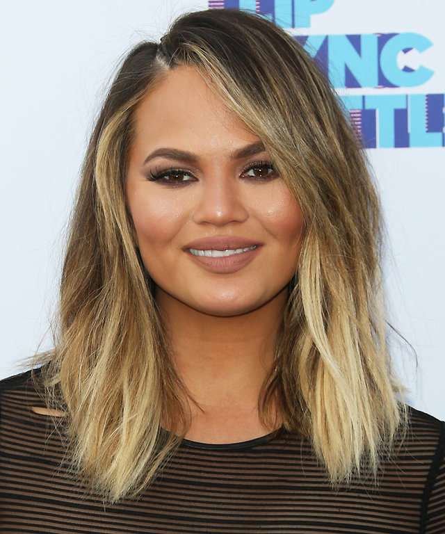 Chrissy Teigen's Daughter Luna Is Already Taking After Mom in the Kitchen