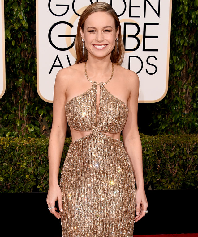 Happy Birthday, Brie Larson! See the Oscar Winner's Best Red Carpet Looks Ever