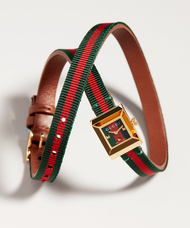 It's the Perfect Time to Score This Gucci Watch