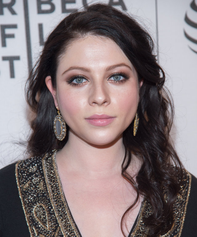 "NEW YORK, NY - APRIL 23:  Actress Michelle Trachtenberg attends the ""Geezer"" Premiere at the 2016 Tribeca Film Festival at Spring Studios on April 23, 2016 in New York City.  (Photo by Mark Sagliocco/Getty Images)"