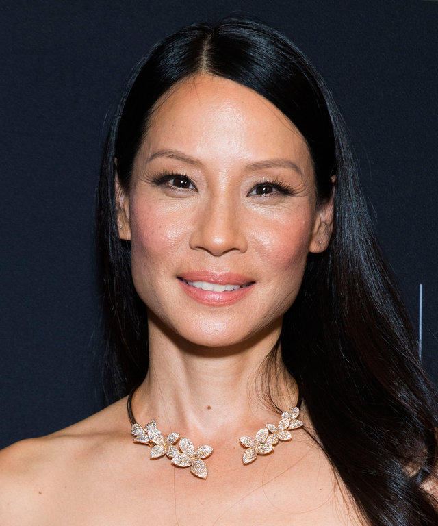 NEW YORK, NY - OCTOBER 08:  Lucy Liu attends PaleyFest New York 2016 for  Elementary  at The Paley Center for Media on October 8, 2016 in New York City.  (Photo by Jenny Anderson/Getty Images)
