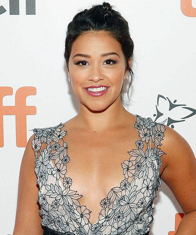 Gina Rodriguez Tells Us Why Season 3 of Jane the Virgin is the Best One Yet