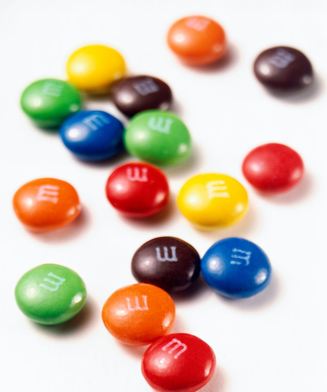 M&M's Is Releasing a Brand New Caramel Flavor and We Can't Wait