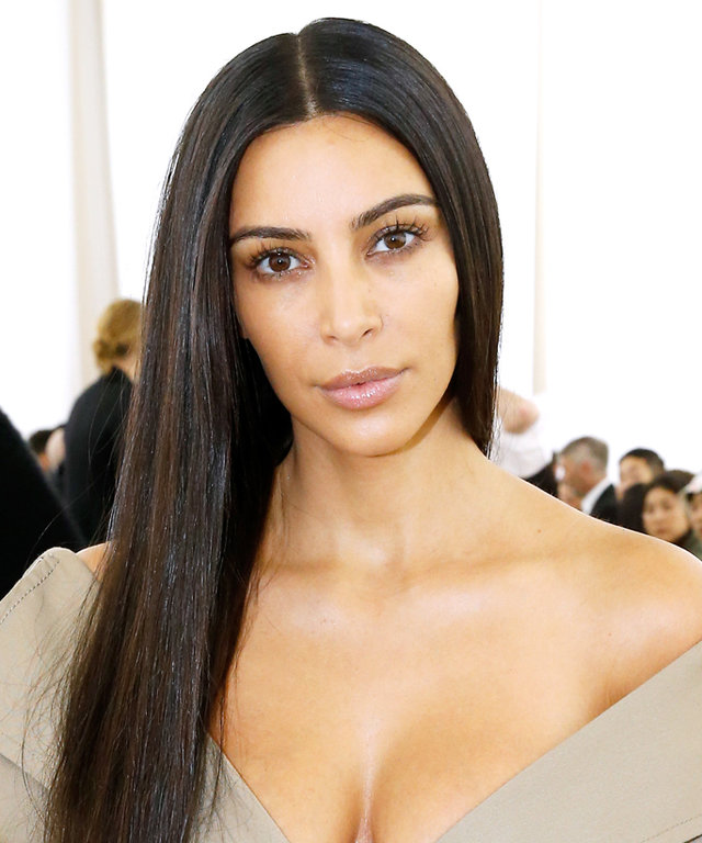 Read All of the Sweet Messages Kim Kardashian West Received from Family on Her 36th Birthday