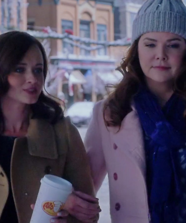 The Full Trailer for Gilmore Girls: A Year in the Life Is Finally Here