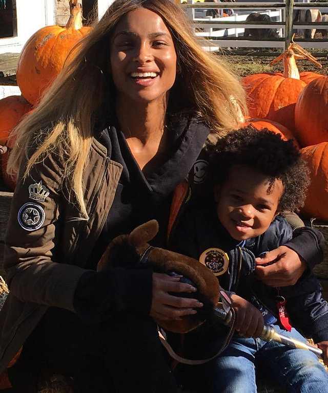 12 Celebrity Instagrams to Inspire Your Own Spooktacular Halloween