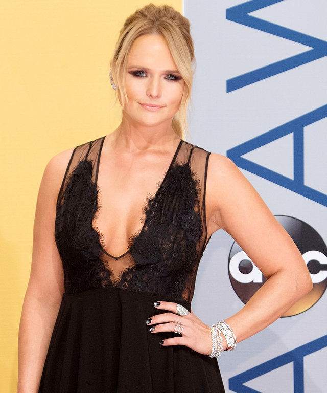 Why You'll Love Miranda Lambert's New Album, The Weight of These Wings